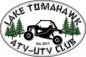 lake tomahawk atv